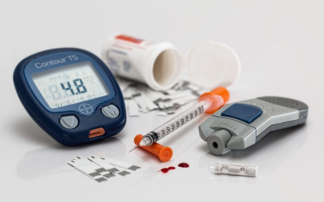 Zuckerkrankheit (Diabetes mellitus)